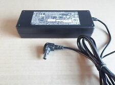 Genuine SONY 19.5V - 3.8A AC Adapter Charger, Model ACDP-060S03     CH1