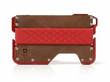 Dango Products D01 DAPPER WALLET (Redline)