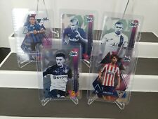 2019-20 Topps Crystal Champions League FULL SET 125 cards Haaland Lautaro Sancho