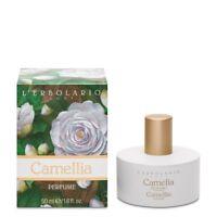 L'ERBOLARIO Eau de Parfum CAMELIA 50ml / 100ml  Lerbolario Authentique EDP Vapo