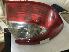 SAAB 9-3 CONVERTIBLE 2003-2007 RH  REAR TAIL LIGHT ON BODY 12830373 @975