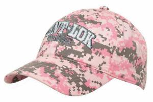 ScentLok Women's Digital Realtree Pink Camo Hunting Hat  OSFA
