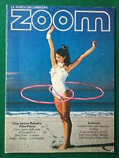 ZOOM n.15 Gennaio 1982 (ITA) LOIC BEZON RYSZARD HOROWITZ SAM HASKINS DICK TRACY