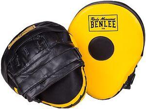 BenLee Rocky Marciano Boxpratzen Jersey Joe