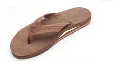 Rainbow Sandals 302ALTS eXpresso Leather Double Layer Sandal Men's sizes S-XXXL!