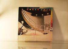 AL HUDSON & THE PARTNERS - HAPPY FEET - ABC 1979 PROMO EX VINYL LP RECORD -C