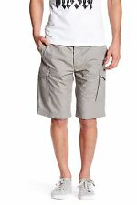Diesel – Cooper Cargo Shorts - 022-DOVE-GREY - Size: 28 Style #00SP5R0EAAK