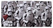 STAR WARS AWAKEN STORMTROOPER COTTON X LARGE BEACH BATH TOWEL OFFICIAL LAST JEDI