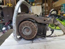 Vintage Wards/Mono sl245 powerhead for parts Tecumseh AH52 85cc