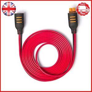 Comfort Connect Extension Cable 2.5 Meter CTEK Charger Clamps Connectors