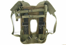 PRC77 PRC25 CARRYING HARNESS CARRIER RADIO BACKPACK FRAME BAG PRC-660T SEM35