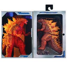 NECA Burning Godzilla 2019 King Of Monster 6