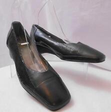 K by Clarks Wedge Wide (E) Court Heels for Women