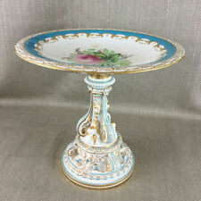 Unboxed Victorian Decorative Continental Porcelain & China