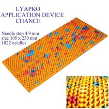LYAPKO APPLICATION DEVICE CHANCE. Acupuncture massager Needle Step 4.9 mm