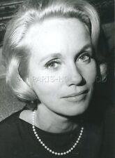 EVA MARIE SAINT 60s VINTAGE PRESS PHOTO ORIGINAL
