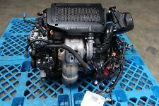 JDM Toyota Caldina 3S-GTE Engine 5th 3SGTE 2.0L Turbocharged Motor MR2 Celica