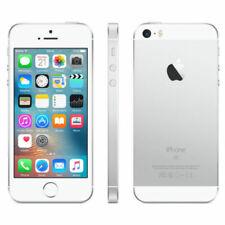 Apple iPhone SE 16GB 32GB 64GB 128GB Plata Gris Rosa Oro SmartPhone Móvil iOS ES