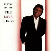 Johnny Mathis - Love Songs [New CD]