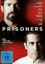 Prisoners von Dennis Villeneuve   DVD   Zustand gut