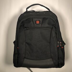 Swissgear by Wenger Laptop Backpack - The Star Black Computer Backpack
