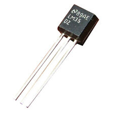 LM35DZ Temperature Sensor 0 to 100°C