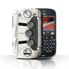 STUFF4 Phone Case for Blackberry Smartphone/Classic Retro Mini/Protective Cover