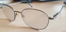 CLEAR VISION Designer Eyeglass Frames CV Matthew Grey 53 [] 18 140 mm