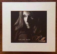 Celine Dion - D'elles Deluxe Box Edition