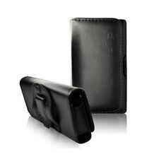 Apple iPhone 5 Gürteltasche  Handy Quertasche Seitentasche VIP Model