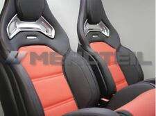Mercedes-Benz Front AMG Performance Seats for C-Class W205 LHD/RHD