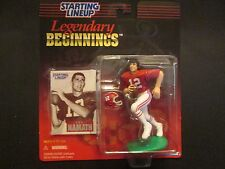 MOC 1998 Starting Lineups Timeless Legends Joe Namath Alabama Crimson Tide