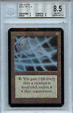 MTG Alpha Soul Net BGS 8.5 NM-MT+ Magic WOTC Card 8174