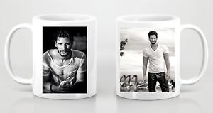 Sexy Ben Barnes Mug TV Actor Mug Cup Hunk