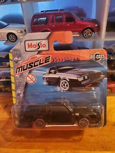 1/64 Maisto 1987 Buick Grand National