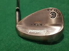 Cleveland RTX 588 58/08  Right Hand Wedge tour issue