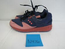 Saucony Men's Grid 8500 Blue/Pink  S703981-1 sz 9M N476