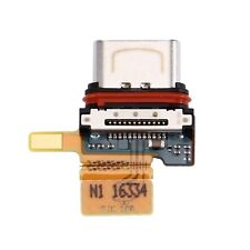USB Type C Charging Socket Dock for Sony Xperia X Compact F5321 Flex Cable