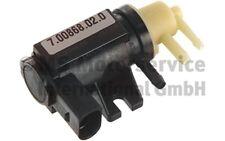 PIERBURG Transductor presión, turbocompresor VOLKSWAGEN GOLF SEAT 7.00868.02.0