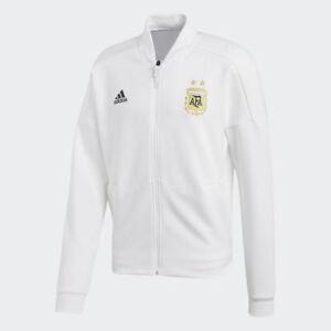 ADIDAS ARGENTINA Z.N.E. ZNE KNIT ANTHEM JACKET FIFA WORLD CUP 2018