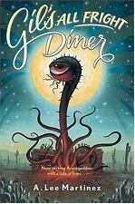 Gil's All Fright Diner-ExLibrary