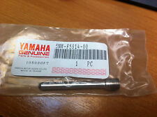 Genuine Yamaha XC125 NXC125 Cygnus Brake Pad Pin 5NW-F5914-00