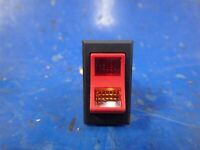 LOT OF (15) Red Switches Cole Hersee 58022-37