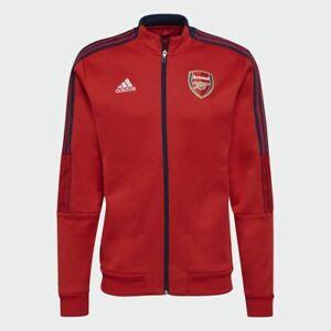 2021/22 Arsenal Mens Anthem Jacket