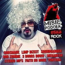 Misie podoba (CD 2 disc) 2013 radio ESKA  NEW