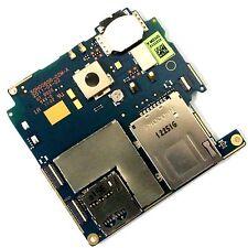100% genuine htc chacha Mainboard Logic carte mère statut G16 A810E 99hnd002-02