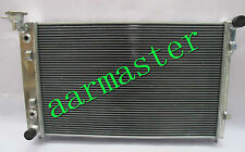 Holden Commodore VY 6cyl v6 02-04 03 2003 2002 2004 Aluminum Radiator 52mm core