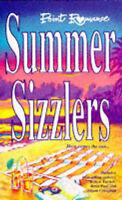 Summer Sizzlers (Short Stories) (Point Romance), Moffat, J,  Book