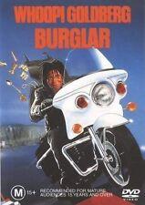 Burglar (DVD, 2003)