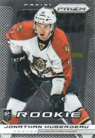 2013-14 Panini Prizm Hockey #243 Jonathan Huberdeau RC Florida Panthers